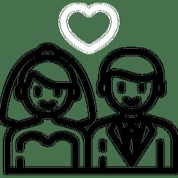 matrimoni wedding organizzazione illuminazione location effetti speciali audio per band