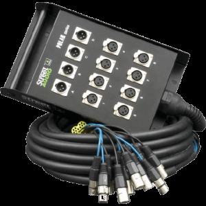 noleggio microfoni brescia microfono professionale per strumenti cardioide stage box frusta mixer