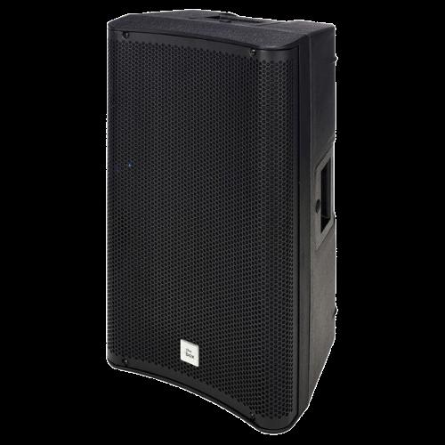 """noleggio audio casse speaker the box 12"""" attive noleggio audio brescia"""