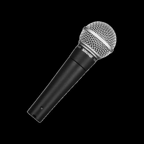 noleggio microfoni brescia microfono professionale per strumenti parlato e cantato cardioide