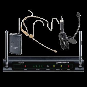 noleggio microfoni brescia microfono professionale per strumenti parlato e cantato cardioide radiomicrofoni centralina archetto sennheiser