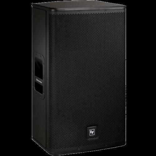 """speaker ELX 115 15"""" attive noleggio audio brescia"""