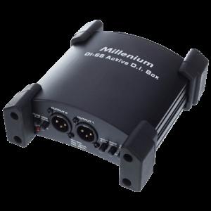 noleggio audio video luci brescia di box attiva passiva vari modelli
