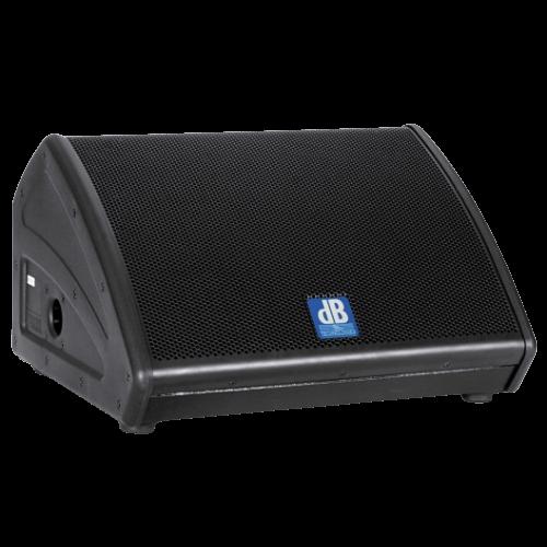 noleggio casse spia monitor wedge palco affitto Brescia audio service