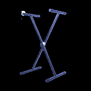 Noleggio Reggi Tastiera Zzipp KSZZ001 Brescia, affitta i migliori supporti per tastiere online da Black Star Service o contattaci