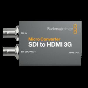 noleggio convertitore SDI HDMI