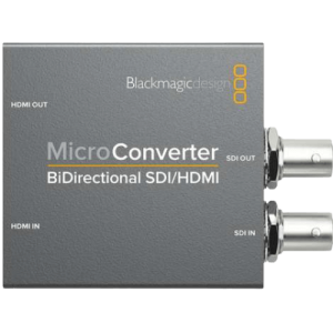 convertitore bidirezionale HDMI SDI