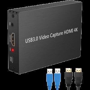 noleggio modulo scheda di acquisizione HDMI USB