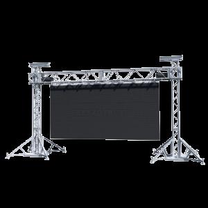 noleggio schermi led di varie dimensioni , led screen, maxi schermo led